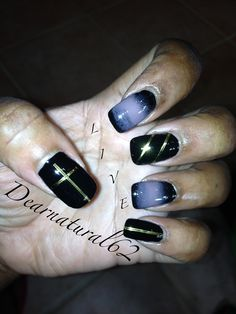 Nails by Dearnatural62
