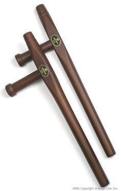 Martial arts weapons / tonfa