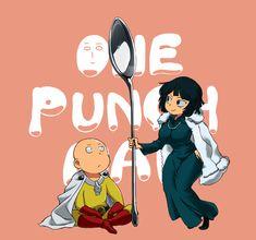 onepunchman-Saitama-and-Fubuki-.gif by hataraki-ari on DeviantArt Fubuki X Saitama, One Punch Man Funny, Masked Man, Anime Couples Manga, Anime One, Drawing Base, Art Sketches, My Hero, Spiderman