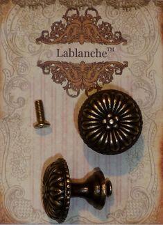 Griff - LaBlanche Webshop