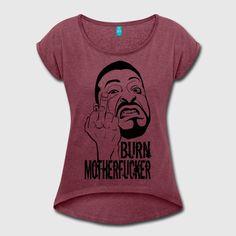 Ein #Hallo vom #Koksmann #T-Shirt   #Spreadshirt https://www.spreadshirt.de/ein+hallo+vom+koksmann-A105348077?productType=943&appearance=566