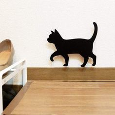 must have cat supplies Cat Silhouette Wall Light Cat Lamp, Cat Light, F2 Savannah Cat, Cat Silhouette, Cat Crafts, Cat Supplies, Cat Drawing, Pet Gifts, Wall Lights