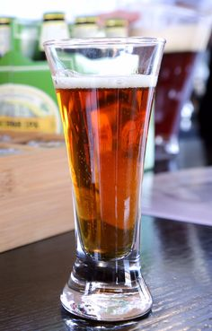 Enjoying a beer not only relieves stress from your busy life, but it also offers some physical health benefits. And moderate, responsible drinking should always be on your mind so you can avoid a nasty hangover.