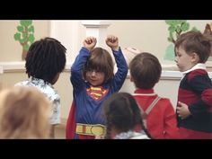 You go for it little superman - you're amazing! This advert always makes me smile =D Tv Adverts, Tv Ads, Amazon Prime Tv, You're Awesome, Amazing, Nice Things, My Childhood, Make Me Smile, Superman