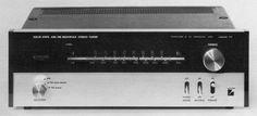 LUXMAN WL717   1971