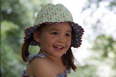 pattydoo Sunny hat