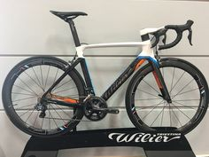 Wilier Cento10 Air Road Bike