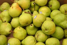 Pears | That's it.
