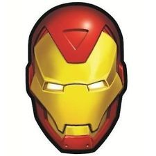 IRON MAN Logo Vector Art by Techhead55 on deviantART Superhero