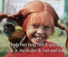 Wat wij van Pippi Langkous kunnen leren
