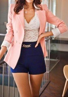 Super na Moda: Look do Dia ♡