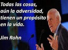 Resultado de imagen para jim rohn frases Jim Rohn, No Me Importa, The World, Life, Searching, Business, Gold