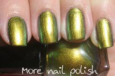 Opi Glints Of Glinda Les Ongles Nails Nails Nail Polish Colors Snowflake Nail Art