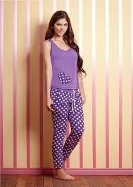 pijamas de damas - Buscar con Google Short Outfits, Casual Outfits, Womens Pj Sets, Cute Pjs, Night Suit, Mini Club Dresses, Under Dress, Purple Fashion, Pajamas Women