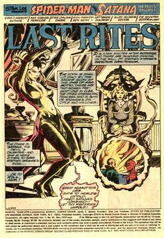 Remember these issues of Marvel Team-Up , Groove-ophiles? A lot of far-out Groovy Age artists (besides the already spotlighted Gil Kane, Sal.