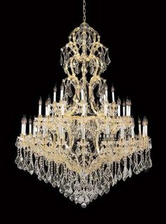 brilliance lighting and chandeliers maria theresa imperial 2 light