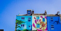32 reasons why Bristol is the most colourful city in the UK