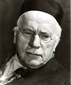 """Carl Jung: We have no idea of absolute reality, because """"reality"""" is always something """"observed."""""""