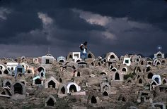 Peggy's Postings: Bolivian Cemeteries ~ Customs and Comforts