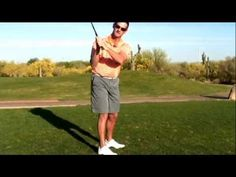 Golf Swing Release Drills - Golf Training The Right Way - YouTube