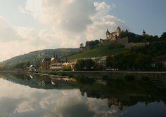 Würzburg  #reisezeile (by Tim Steins)