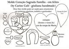 molde+coração+Sagrada+Família.jpg (1600×1133)