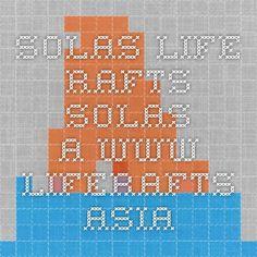 Solas Life Rafts - SOLAS A www.liferafts.asia