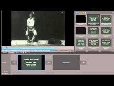Trim Video in Adobe Premiere Elements -- basic editing tutorials with Adobe Premier Elements