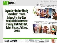 Scott Abel MET Training