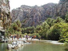 Preveli - Preveli, Rethimno, Crete, Greece