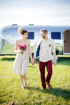 Hipster Dream wedding inspiration //  more on: http://blog.originalnisvatba.cz/2015/06/hipster-dream-svatebni-inspirace/