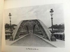 Le Pont de la Boucle