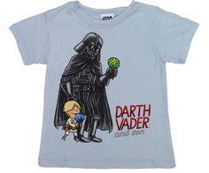 Darth Vader And Son T-Shirts