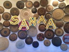 Mmm, African Cooking with Indian Flavors! It's Sanaa!