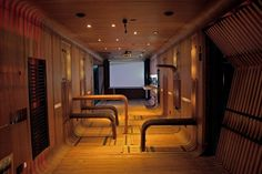 Vagón de Alfaro / IKONEstudio de arquitectura Vagón de Alfaro / IKONEstudio de arquitectura – Plataforma Arquitectura