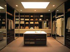 MISAWA Century-T Home - Enough closet space?