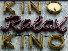 Kino Relax (Warsaw)