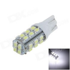 High brightness, energy-saving, easy to install; Lifetime: more than 50,000 hours; Replaceable model: T10 T-10 147 152 158 159 161 168 184 192 193 194 #194 259 280 285 447 464 555 558 585 655 656 657 1250 1251 1252 2450 2652 2921 2825 12256 12961 2521 2525 W5W. The power count by theoretical power of LED. Because we add the resistance to protect the LED. So the actual output power is less than of the theoretical power. http://j.mp/1oPASKW