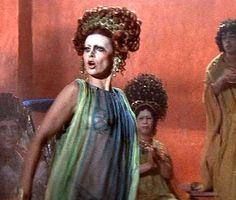 Fellini's Satyricon