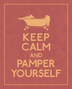 Pamper yourself or have a party for you and your friends at SPALA. For more information contact Laura on spa.la@aol.com