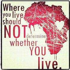 My moral belief: Where you live....