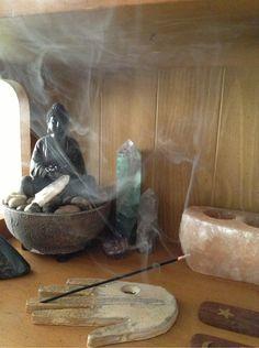 Méditation, Patience et Écoute, trois qualitées essentielles ...