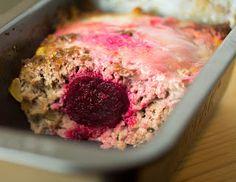 Freestyle Cookery: Recipe - Meatloaf à la Lindström