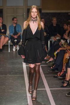 "<p tabindex=""-1"">Givenchy spring 2015."