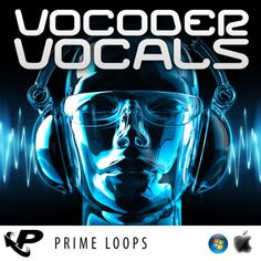 Vocoder Vocals from Prime Loops