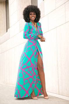 African fashion is available in a wide range of style and design. Whether it is men African fashion or women African fashion, you will notice. African Print Dresses, African Print Fashion, African Fashion Dresses, African Dress, Fashion Prints, Ankara Fashion, African Style, Classy Outfits, Chic Outfits
