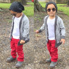 #fashionkids #toddlerfashion @mikey__allen