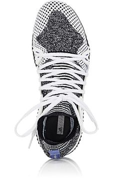 finest selection bb6f5 0dd55 adidas x Stella McCartney Crazymove Bounce Low-Top Sneakers
