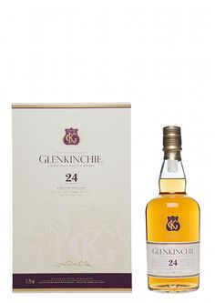 @SpecialReleases Diageo Special Releases 2016 - Glenkinchie 24 year old