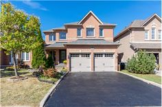 3969 Baggin Crt, Mississauga, ON Canada - Presented by Christine Monckton (Listed by Royal LePage Meadowtowne) Under Counter Lighting, Hardwood Floors, Flooring, Updated Kitchen, Home List, French Doors, Brick, Canada, Mansions